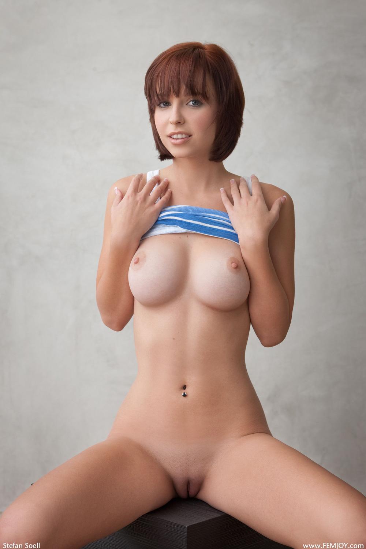 erect hard nipples