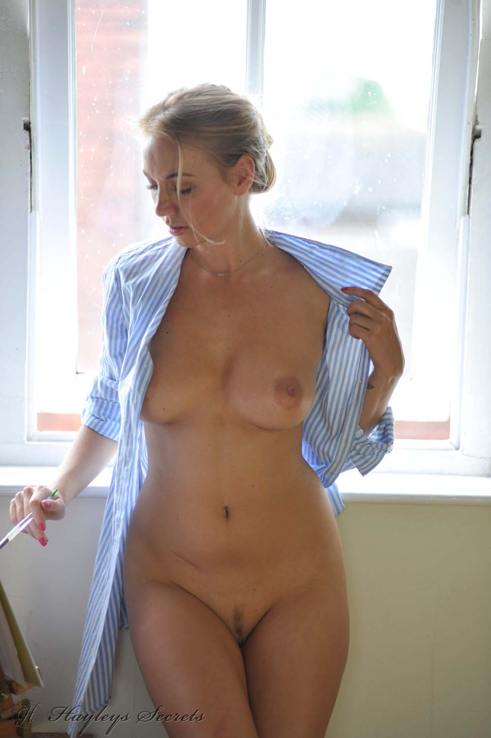 amateur mature wife Teasing