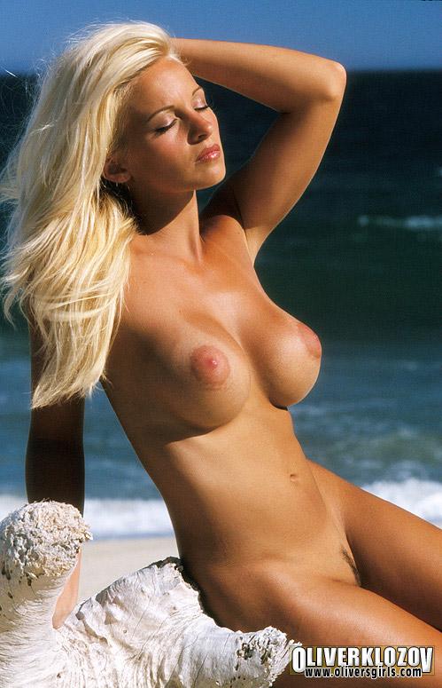 Heather hanson nude