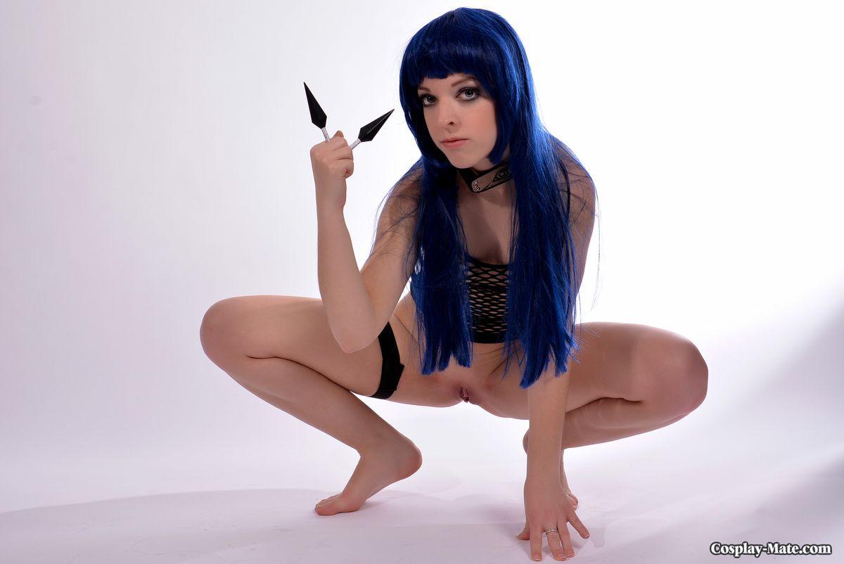 cosplay porn girl naruto