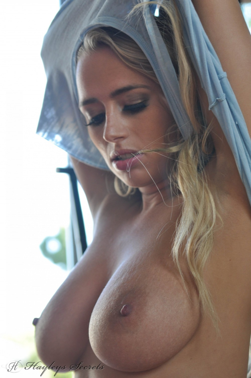 click here to see more holly gibbons hayleys secret