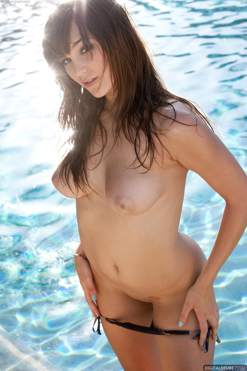 holly michaels nude