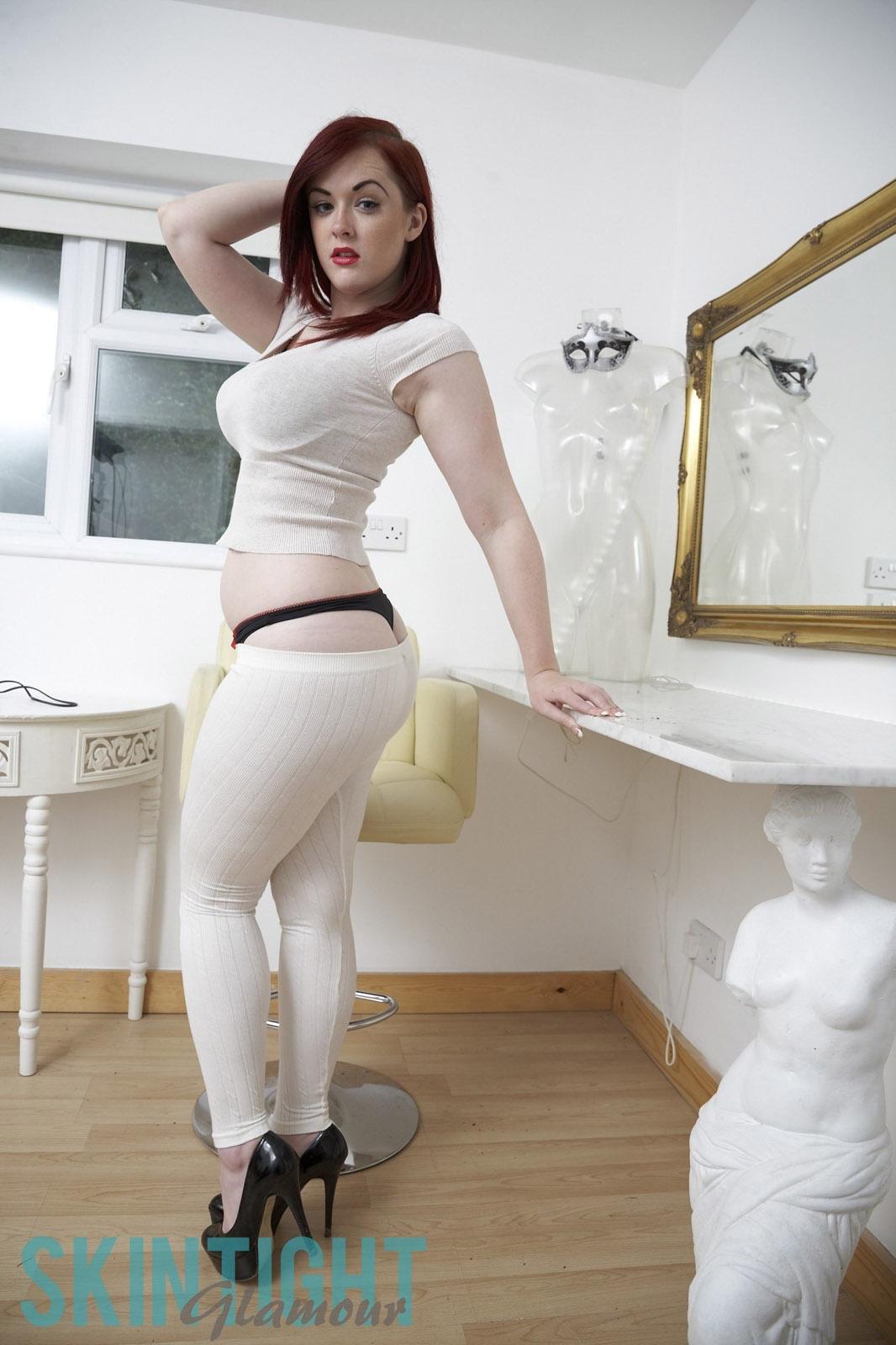 ... Jaye Rose Leggings and Smooth Skin ...
