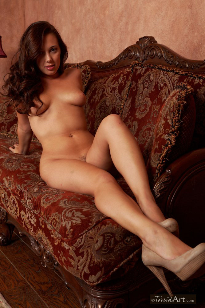 click here to see more jenna sativa torrid art
