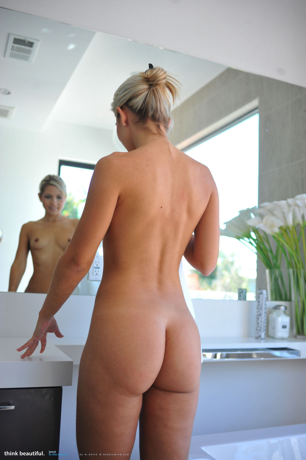 Hot girls naked buts