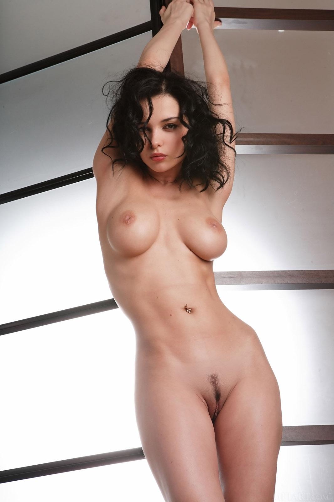 Sexy Nude Art