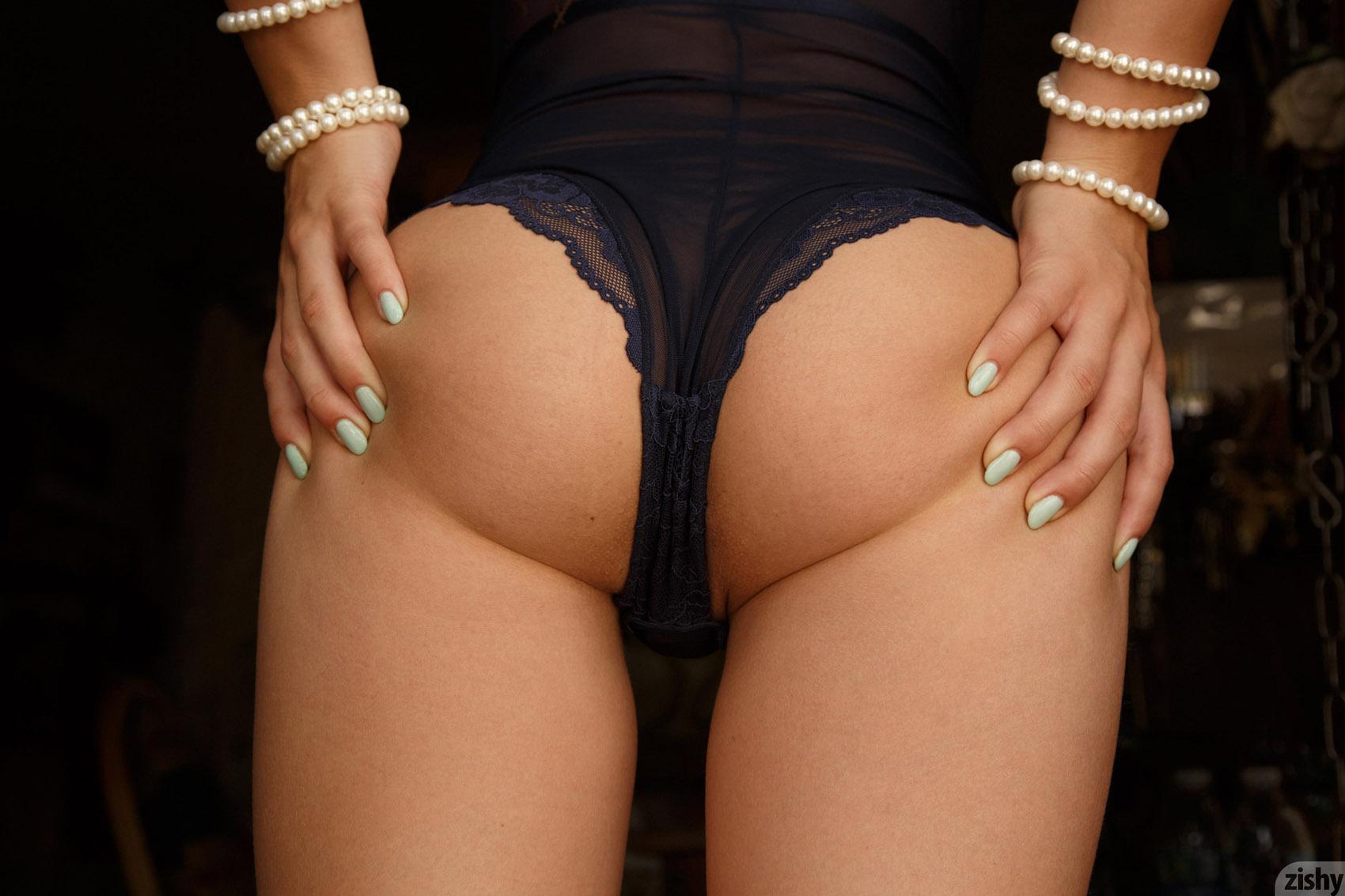 jocelyn kelly sheer wet panties zishy - cherry nudes