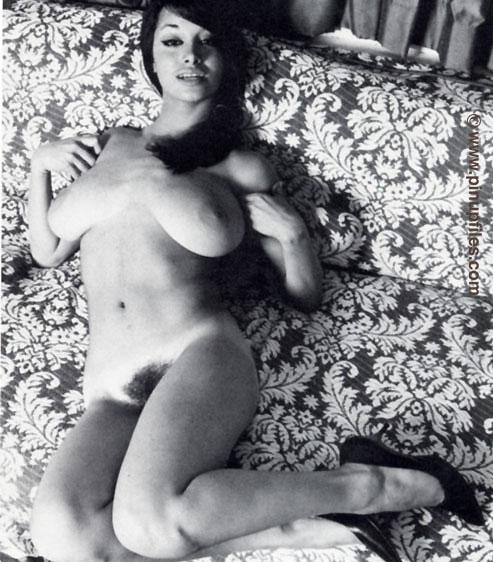 gibson Vintage nude joyce