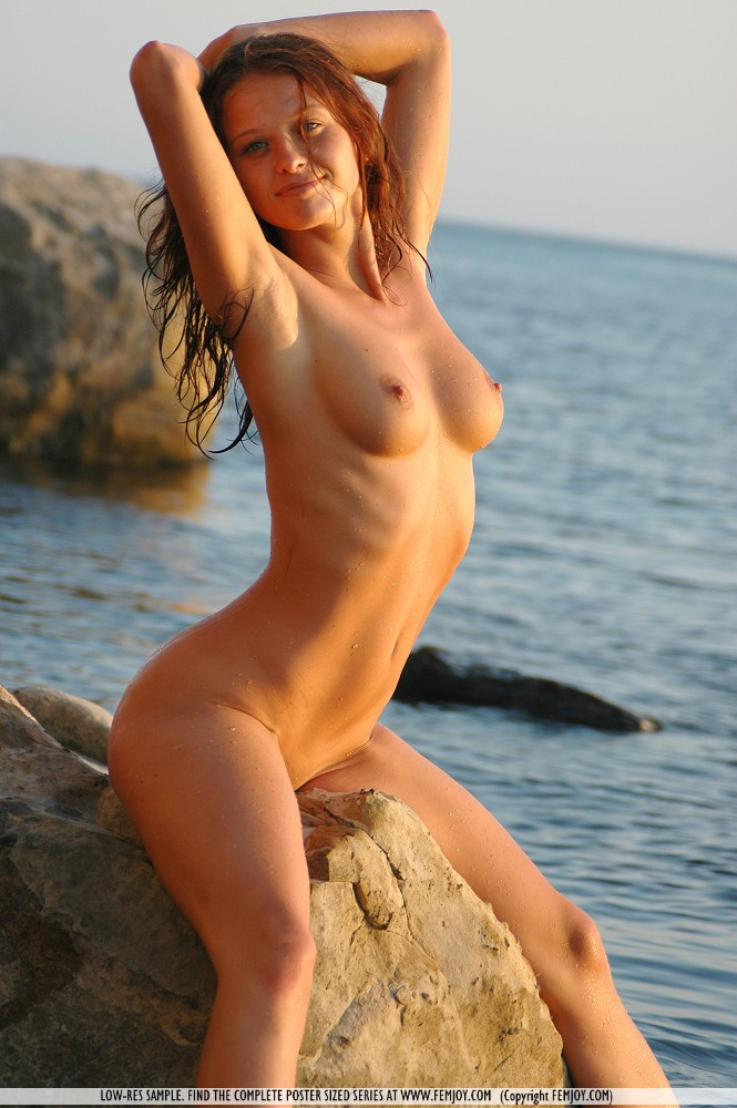 June femjoy nude