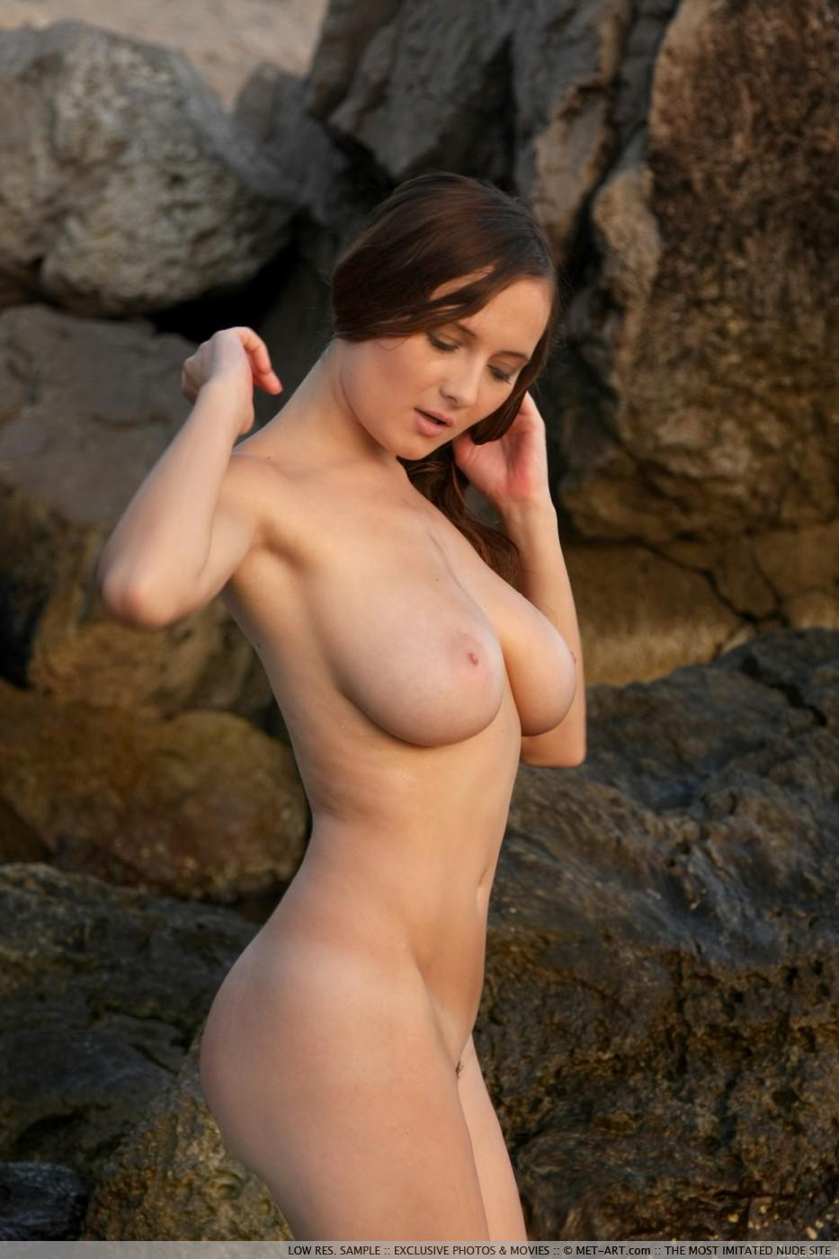 Nude women for art-4891
