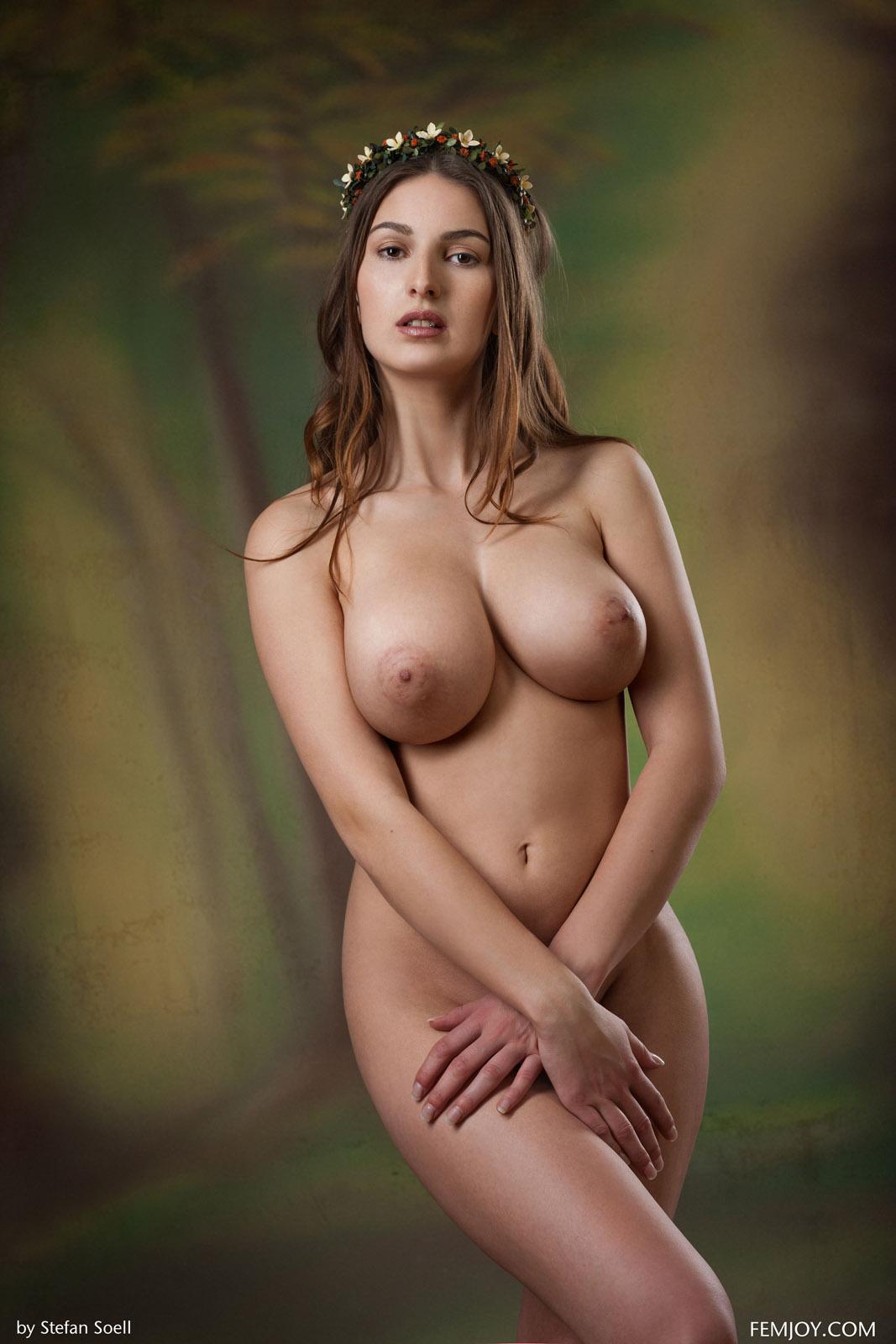 Kat denning nude photos