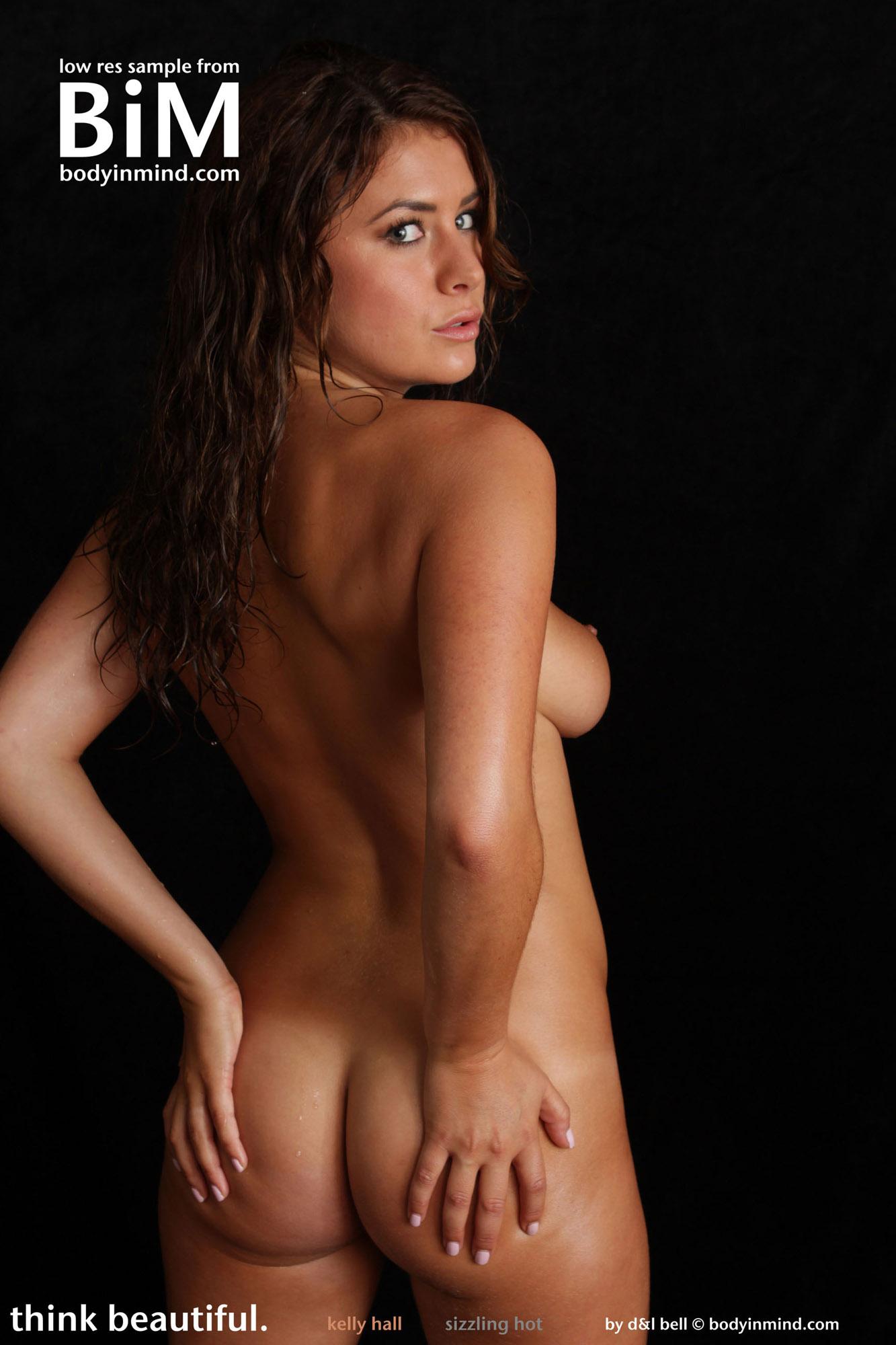 Hotsprings Nudes