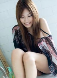Kirara Asuka Japanese Cutie