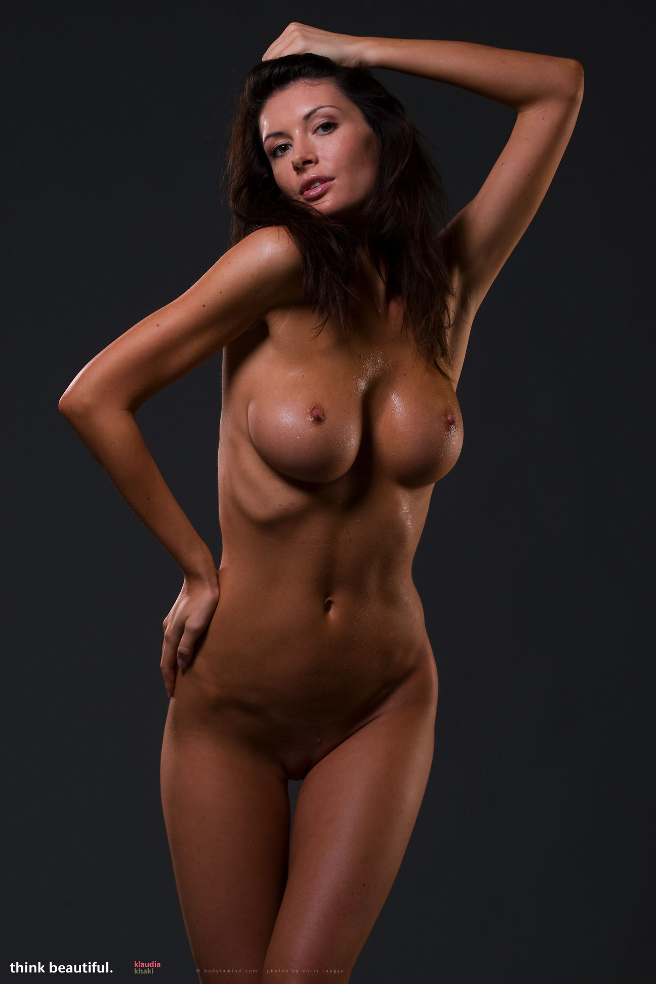 beautiful figure Nude girls