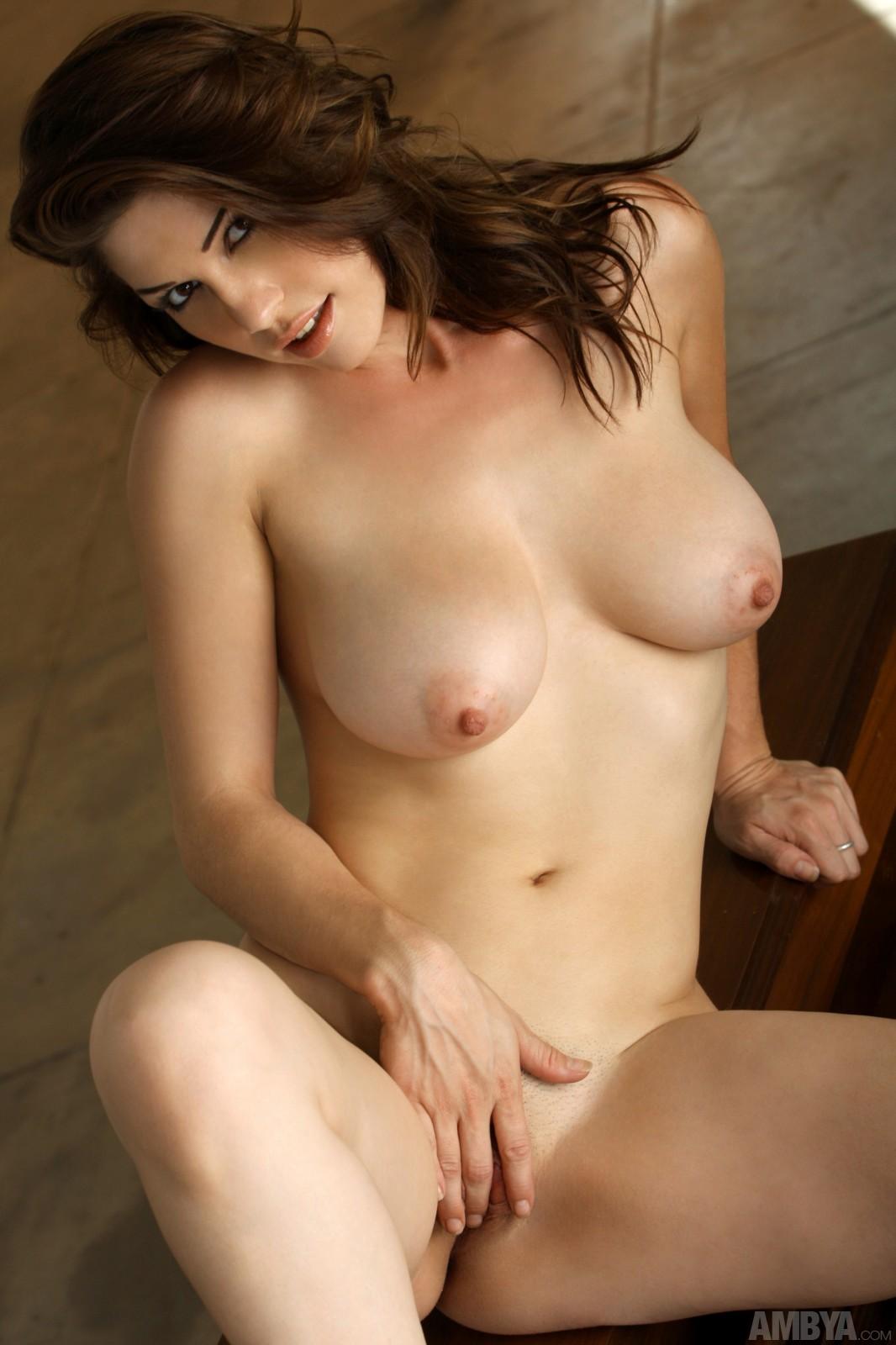 Sheer Bra Nude 106