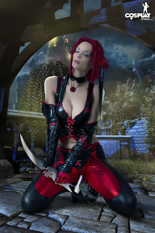 Bloodrayne erotic gif erotic gallery