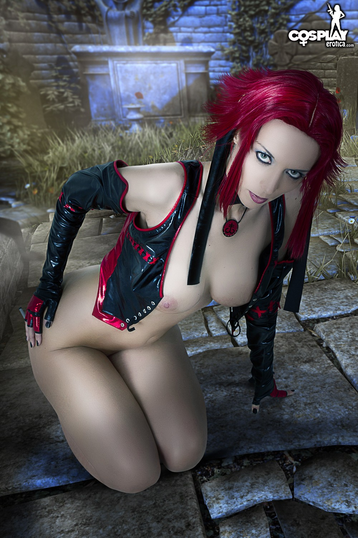 Erotics nude vampire softcore scenes