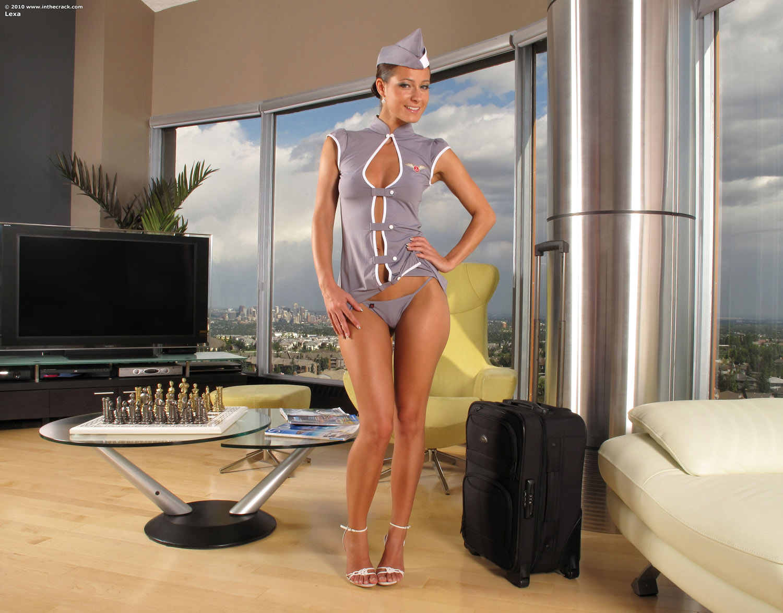 Airplane flight masturbate sexy teen arsivizm 7