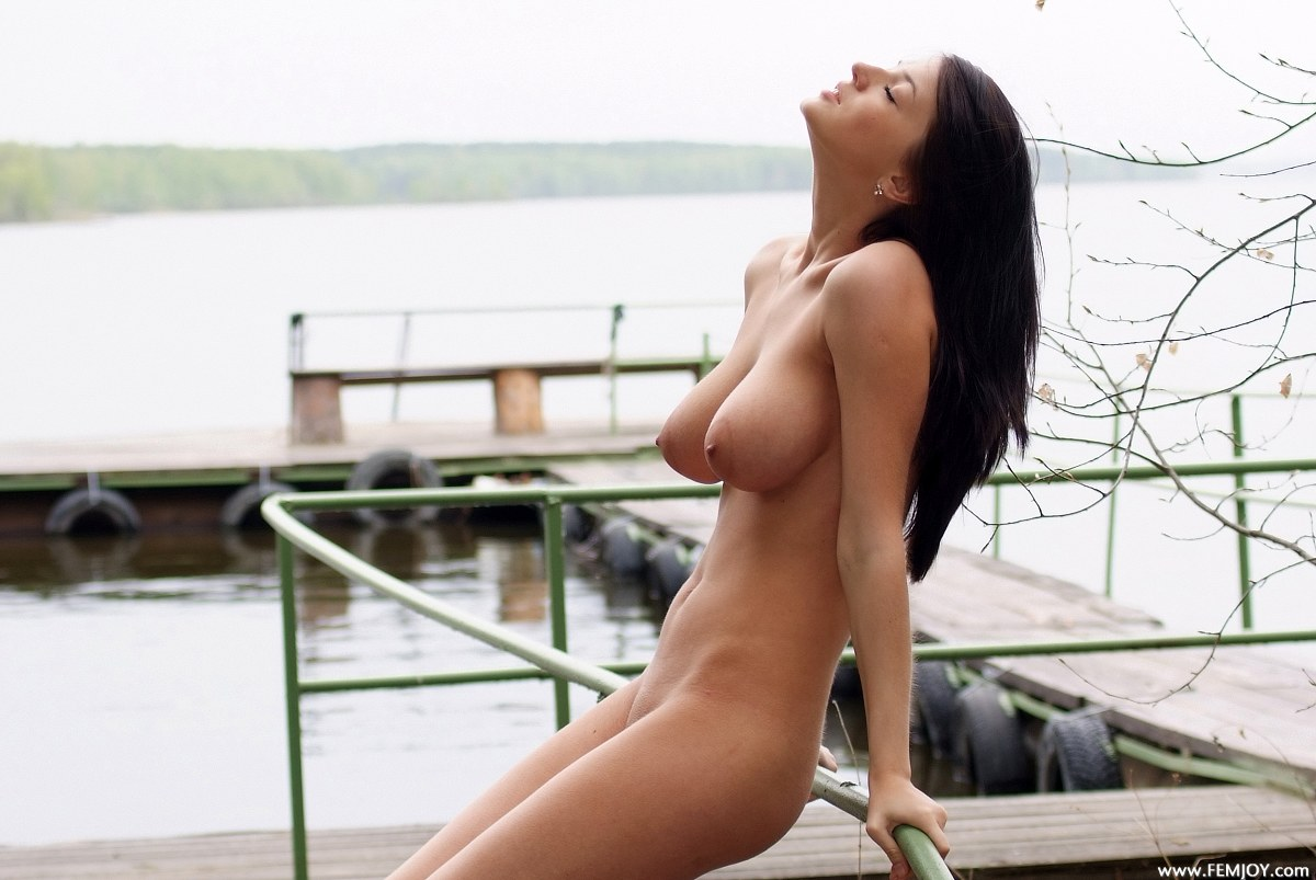 Lin Curvy Girl-6805