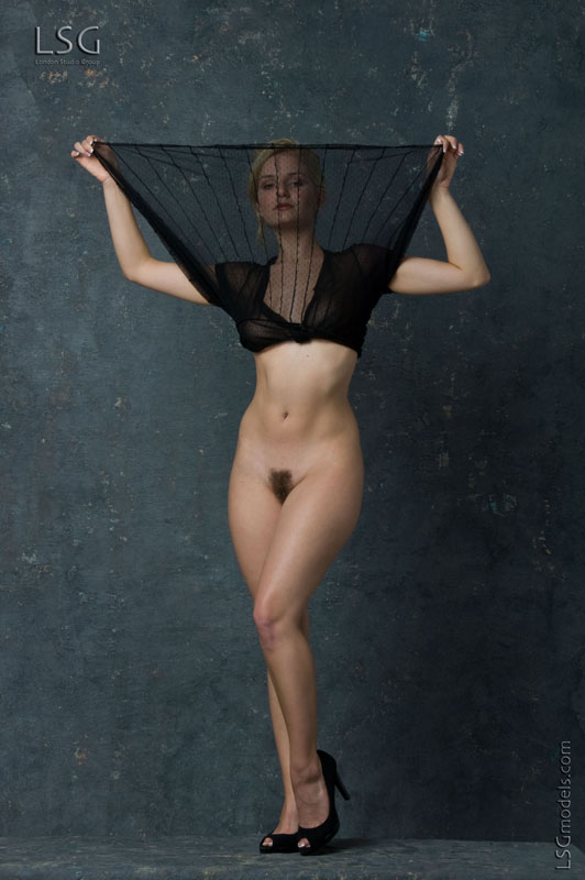 Lsg liz ashley nude