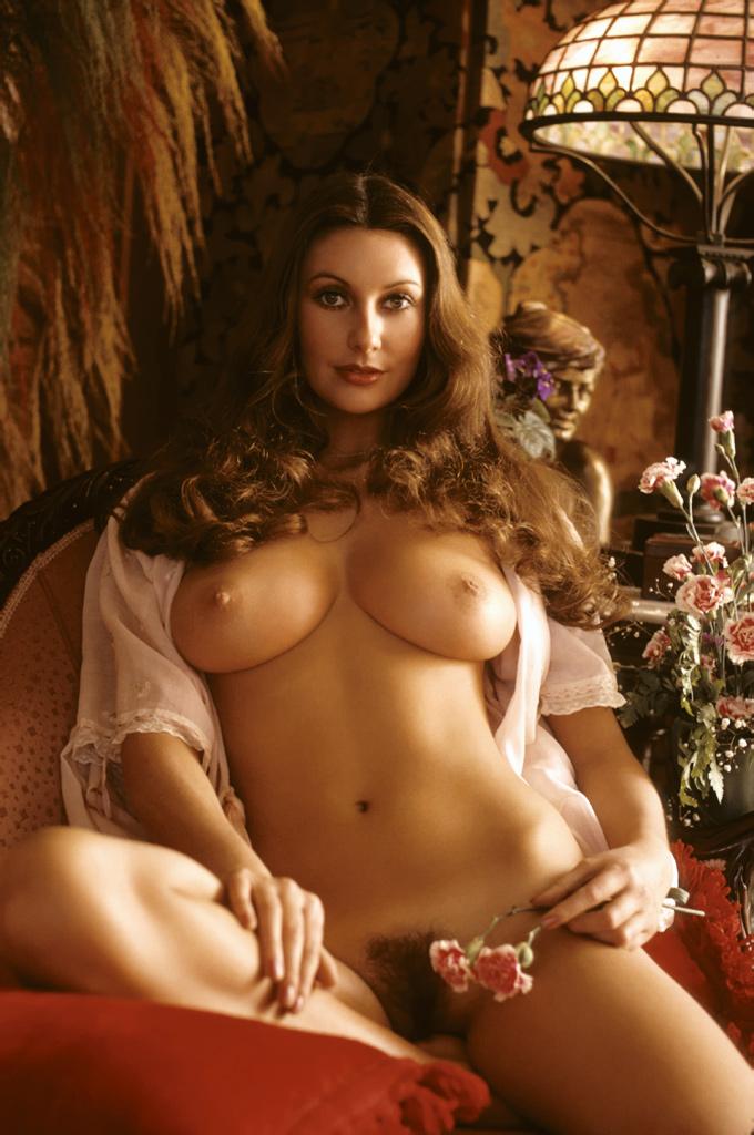 Playboy playmate marilyn cole