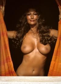 Naked public women