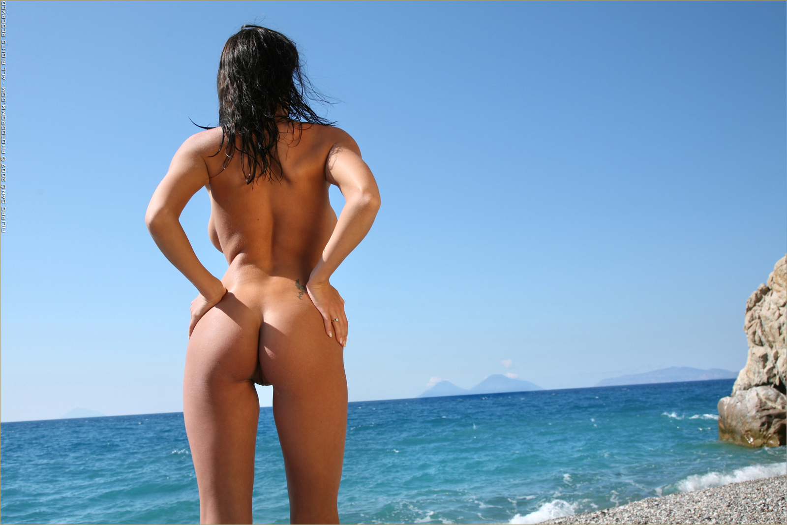 photodromm beach Marta