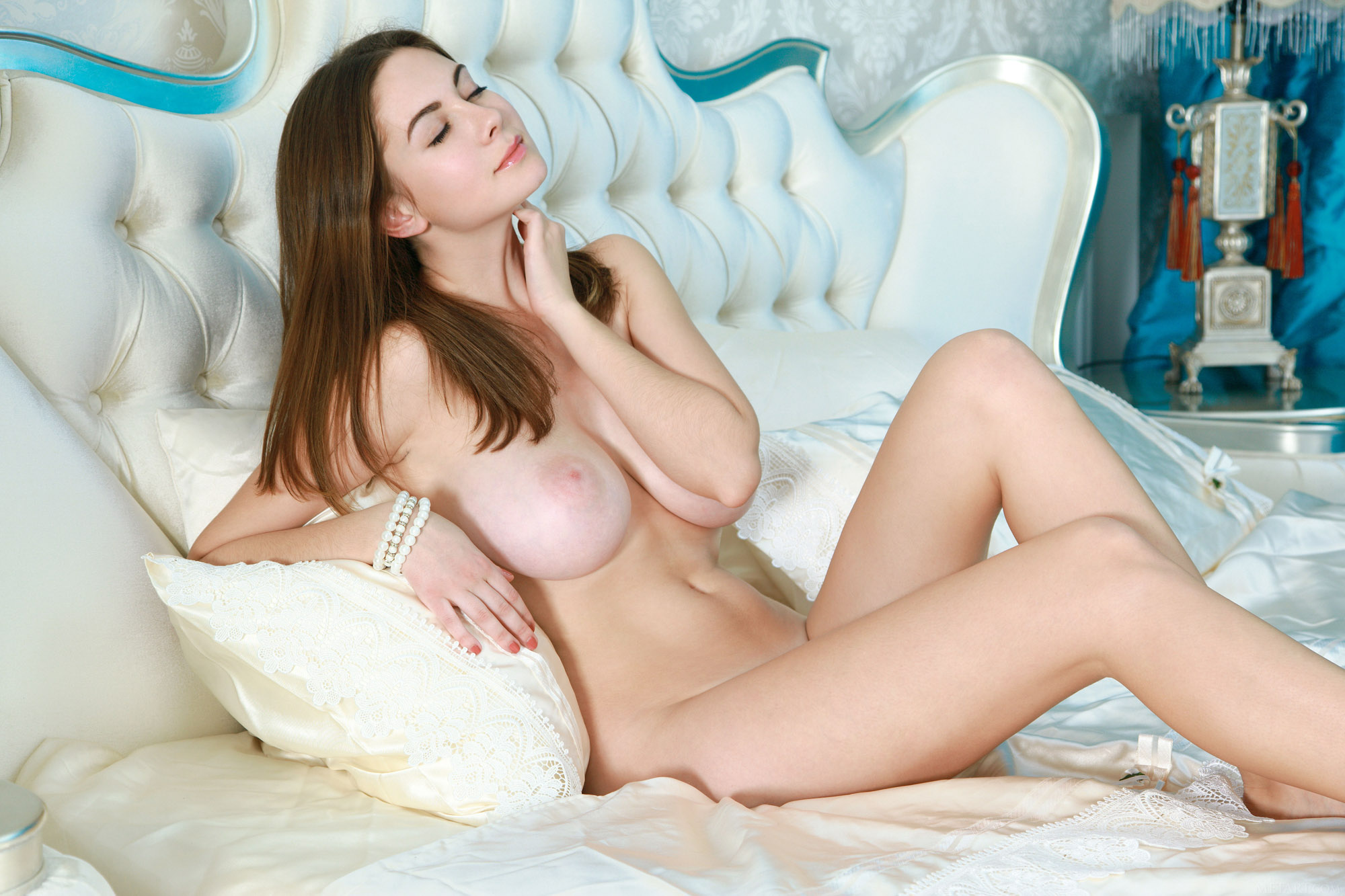 korean nude girl