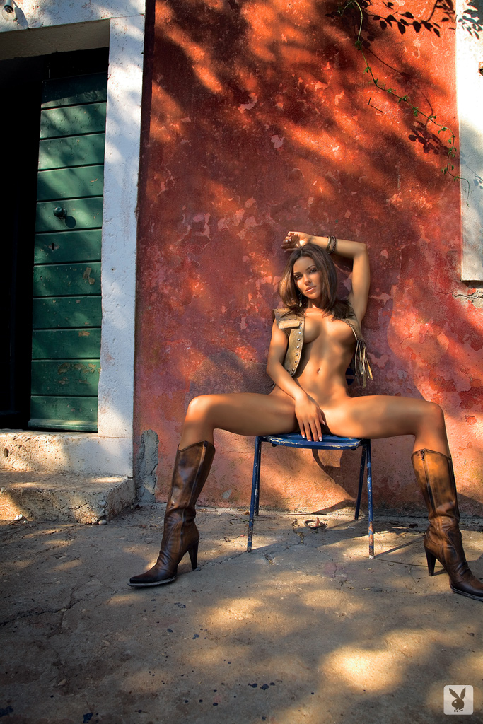 All polish marta gut naked nude