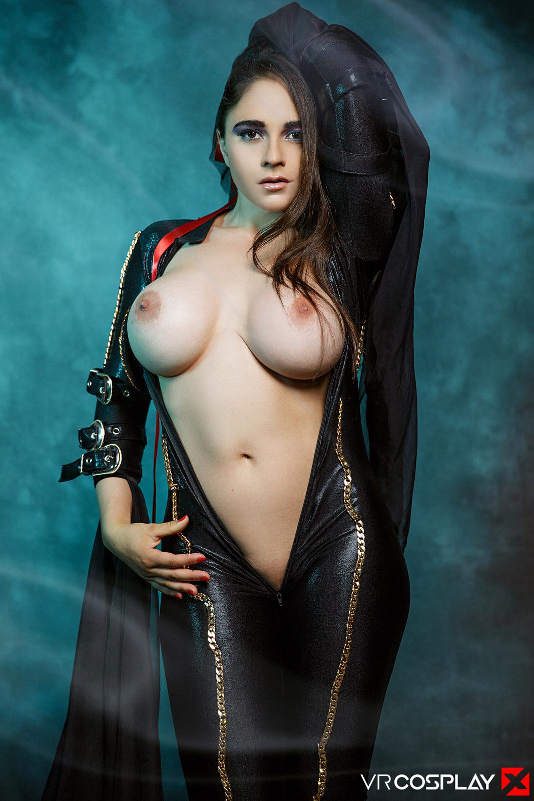 Black boobs sexy