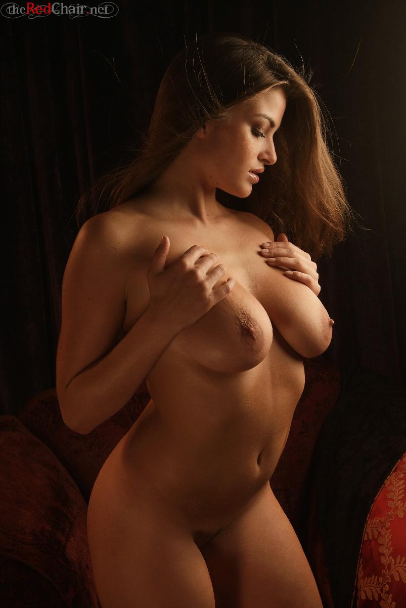 Granny flashing boobs nude-6207