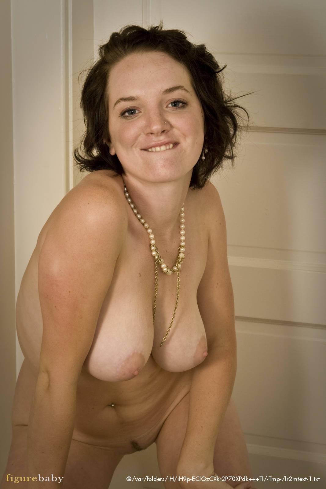 Maya nude tits