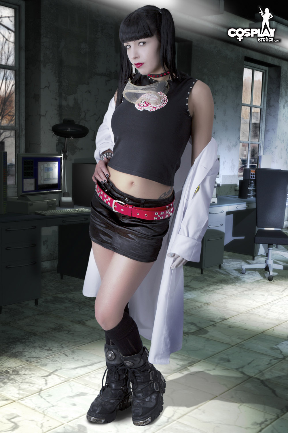 mea lee abby sciuto cosplay