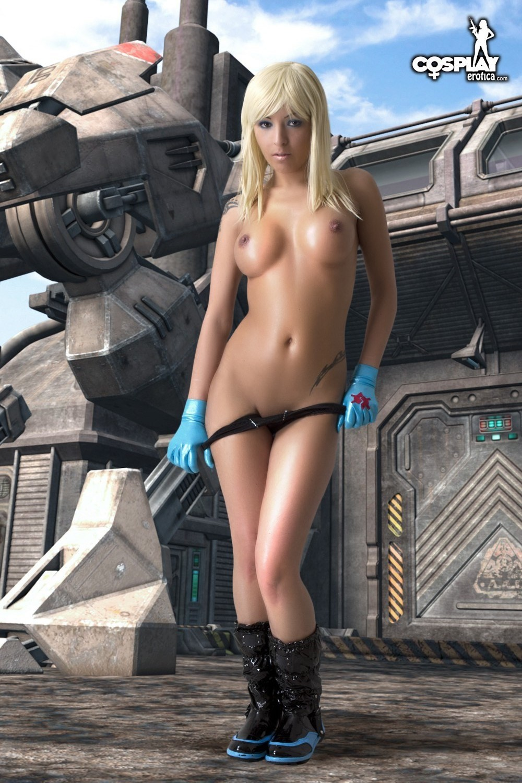 Cosplay erotica lesbian porn