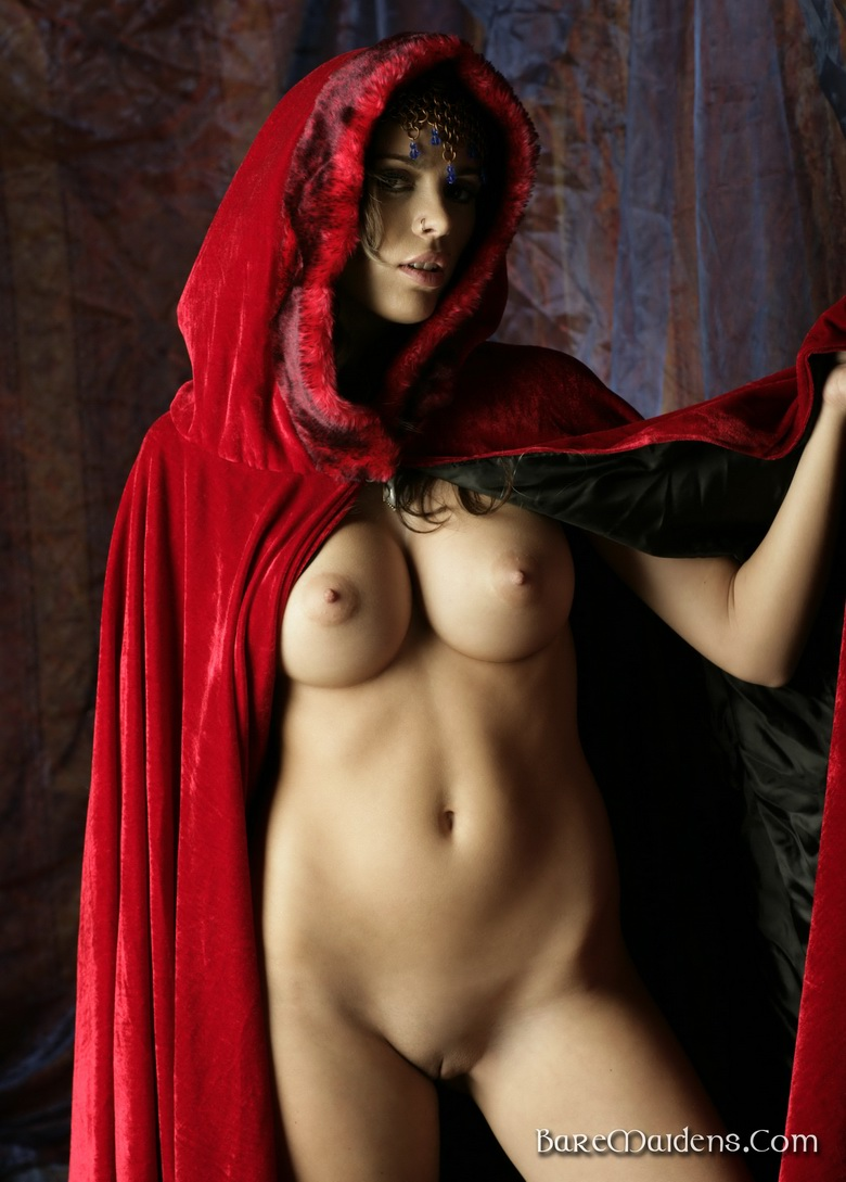 Gia Paige Lace Panties Digital Desire