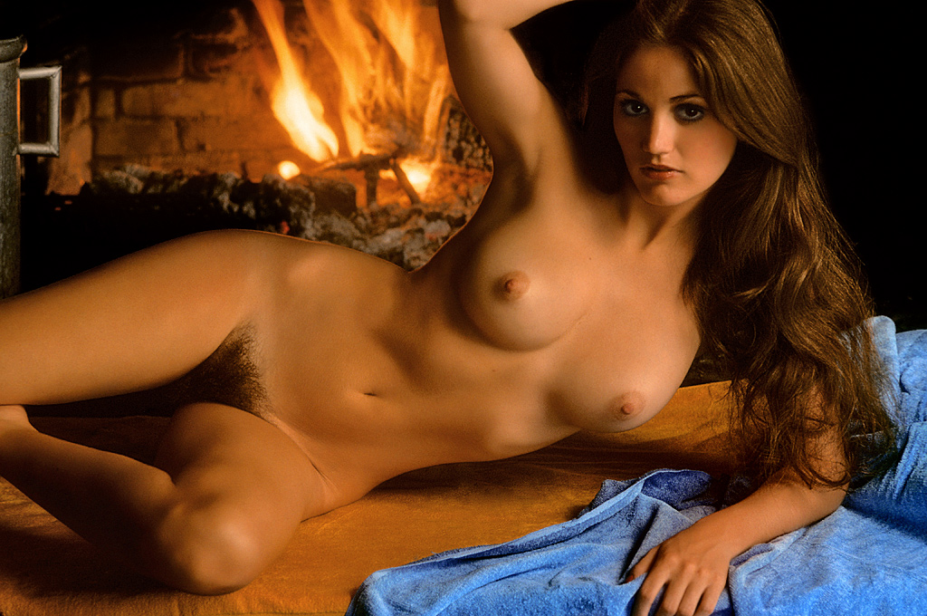 sexiest nude women in the world № 64284