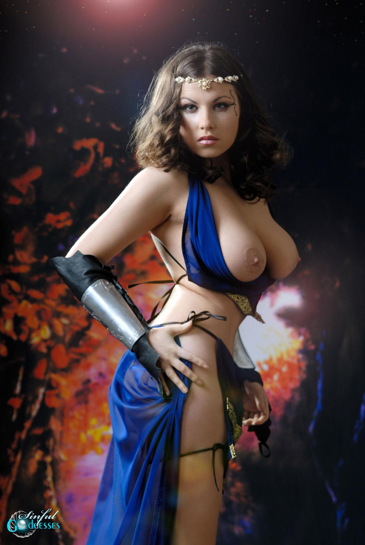 Egypt girl beautiful tit dance - 2 part 8