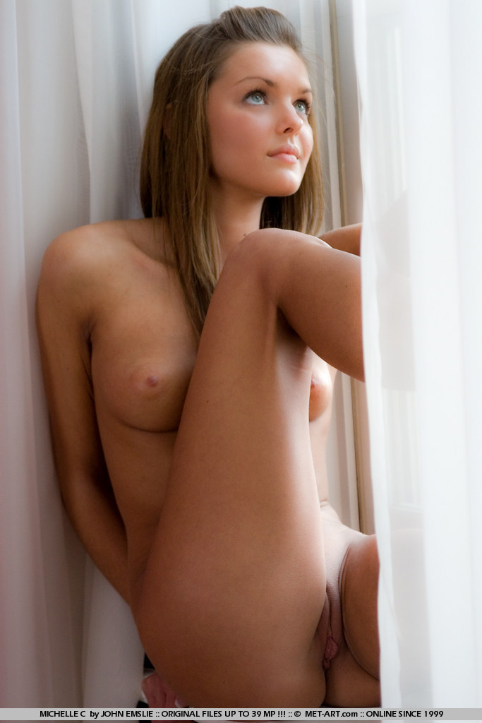 Penthouse pet crystal klein