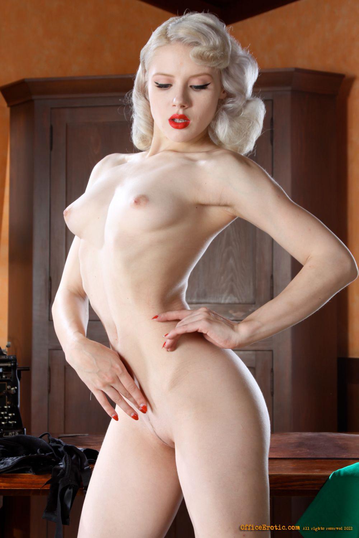 mosh naked