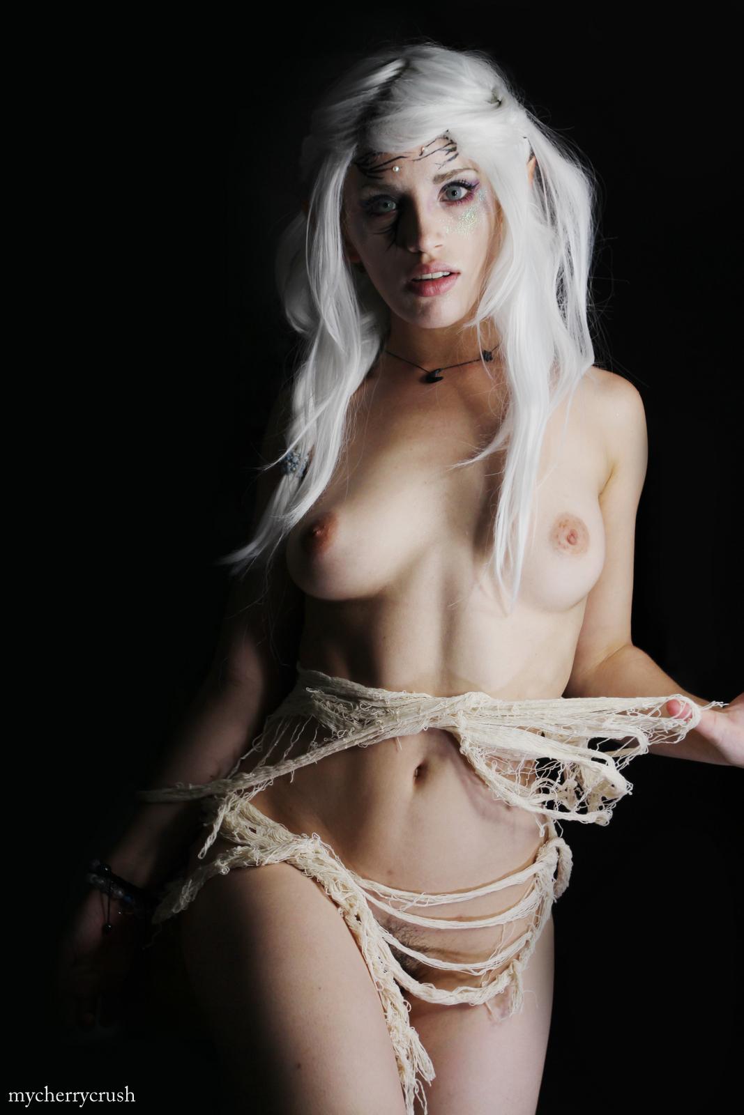 Mycherrycrush nude