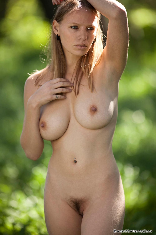 Beautiful sexy bare breasts porno photo