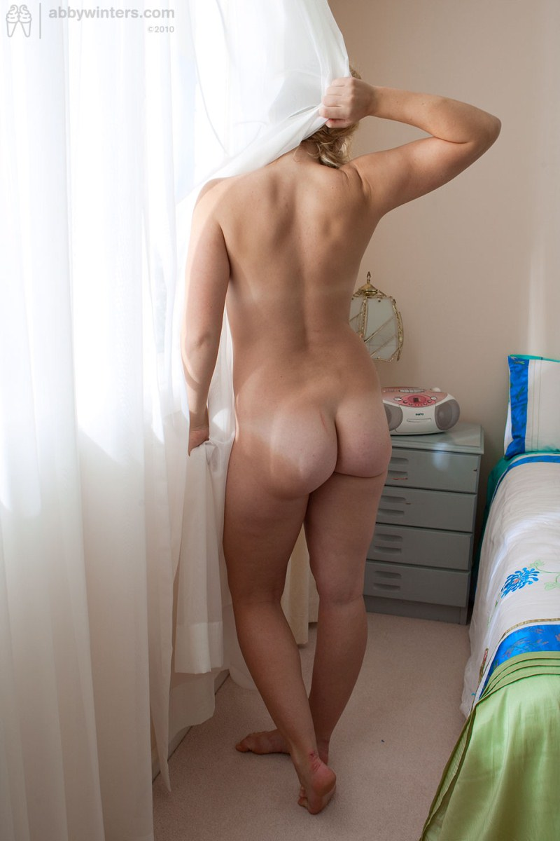 Abby winter nude ass picture 968