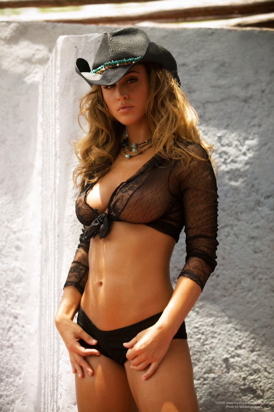 Agree, Cowgirls lingerie half nude were not