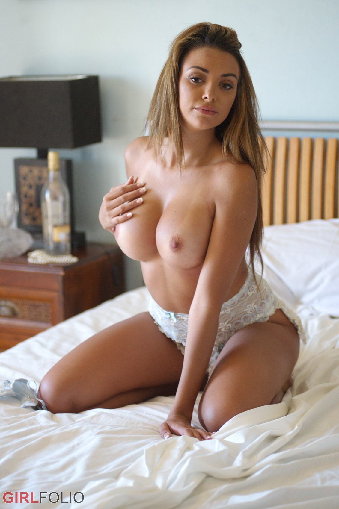 Young fat nude girls