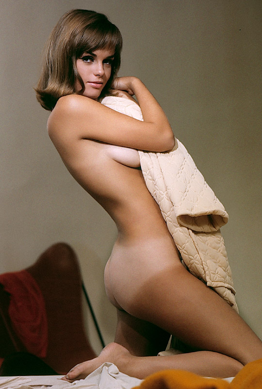 Sally field nude playboy