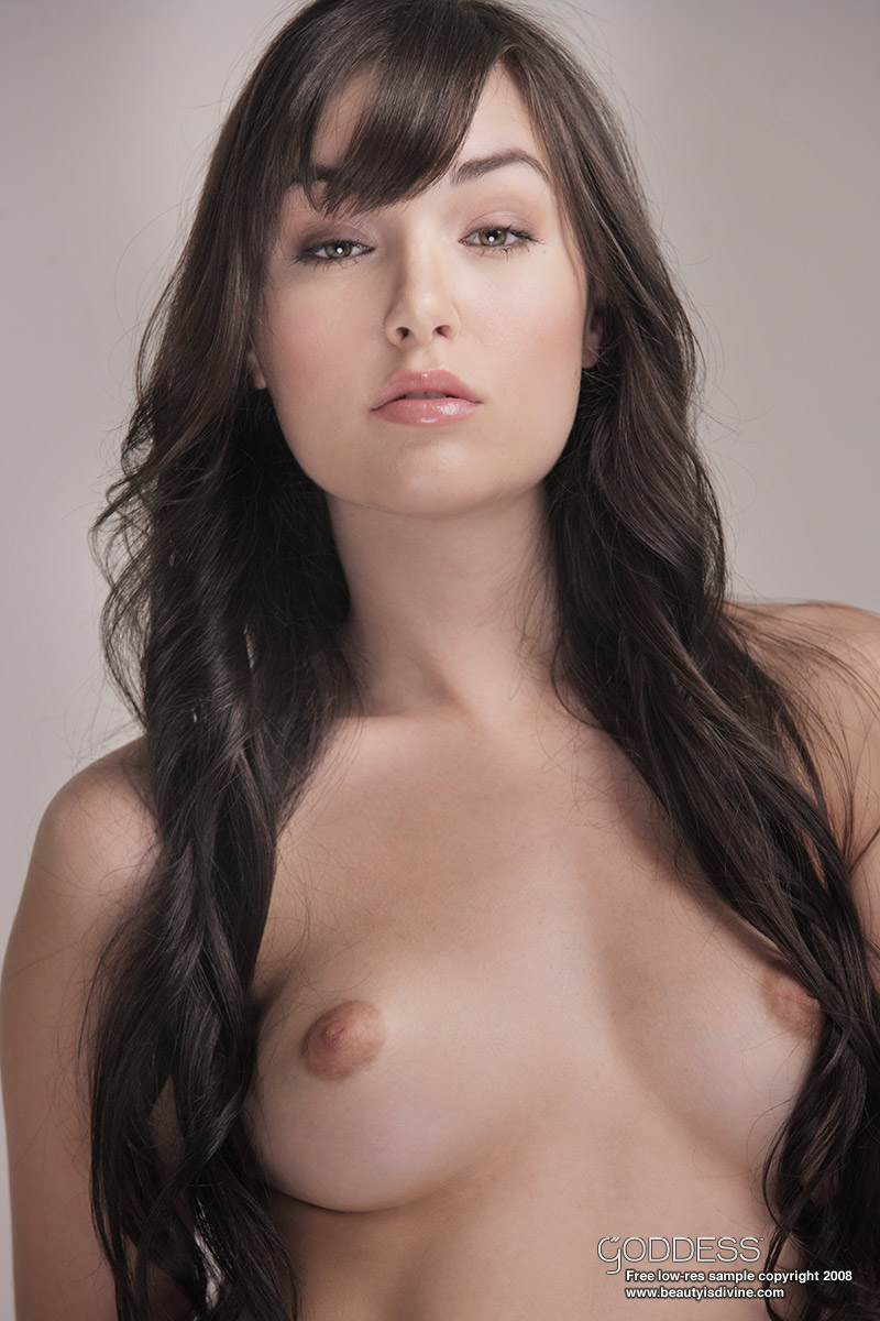 Sasha Grey Naked Pictures 93