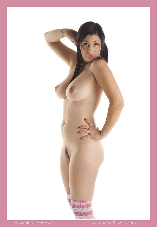 Germany girl nude self photo
