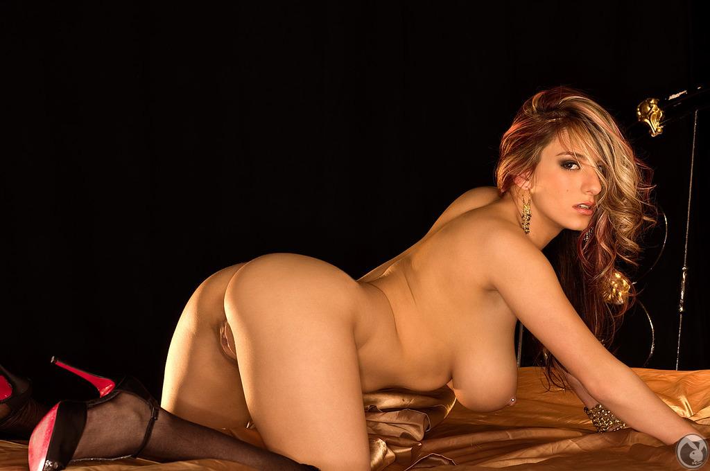 Melina mason sling bikini