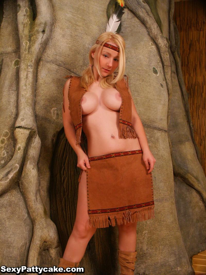 Sexy Pattycake Full Nude