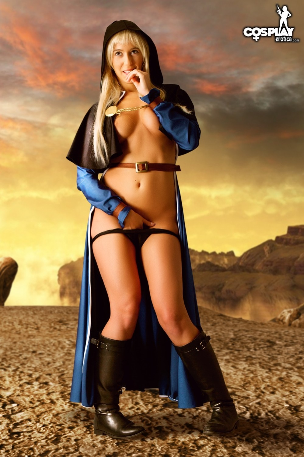 Your sexy fantasy costume sex like this